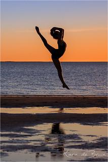 Sky Dancer!