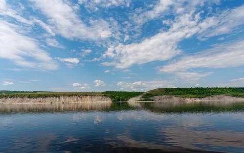 Volga River 110 ©  Alexxx Malev