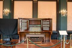 Self-Playing Organ (Tom Ipri) Tags: longwoodgardens organs canoneos5dmarkiv