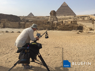 Bluefin TV - Director of Photography