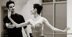 Black Swan (vpickering) Tags: dancing thewashingtonballet dancers blackswan ballets pasdedeux swanlake twb washingtonballet ballet