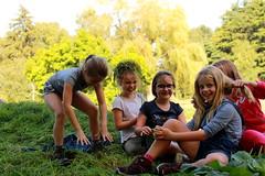 boskapsalon (regionaal landschap Schelde-Durme) Tags: waasmunster kinderen pdpo lia natuurbeleving hooiland speelnatuur landschap landbouw biodiversiteit samenwerken