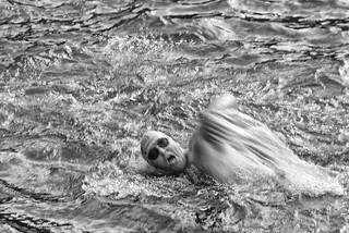 Liffey Swim IV