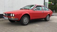 Alfa Romeo Alfetta GTV 2000 | 1977 (Transaxle (alias Toprope)) Tags: alfaromeo ar 15favs 15faves alfetta gtv transaxle alfa 10favs 10faves favorites10