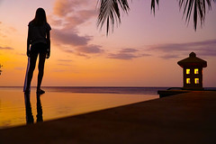 Sunset at Amed (prodo001) Tags: karangasem bali indonesien id