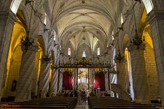 Iglesia Arciprestal de Santiago (miguelmoll387) Tags: iglesias monumento templo iglesiacristiana villena comunidadvalenciana sigma sigma1770 nikon nikond7100