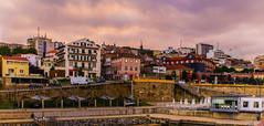 The houses of Portugal ! (ost_jean) Tags: longexposure nikon d5300 tamron sp af 1750mm f28 x ostjean portugal carneiro viseu