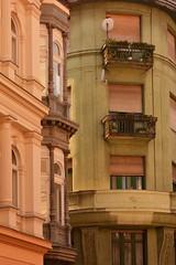 Veres Pálné utca (jeneizsu) Tags: budapest hungary artnouveau sétaműhely citycenter walkingtour 5thdistrict