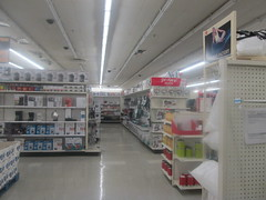 90 Degree Aisles (Random Retail) Tags: kmart store retail 2017 asheville nc