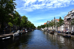 Amsterdam 378 (BGS Fotografia) Tags: amsterdam holanda holand maxima europa paisesbajos europe canals canales bicicleta bike