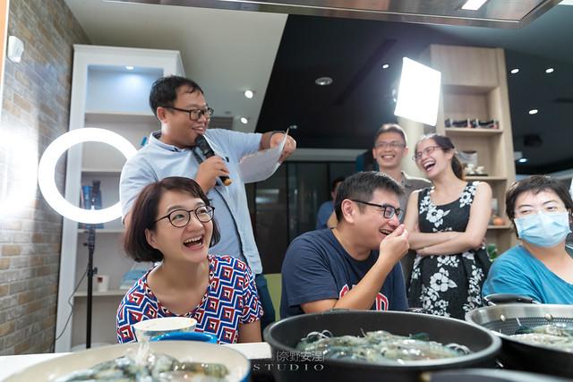 蝦公主粉絲見面會 - 段泰國蝦 -79