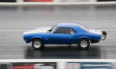 Camaro_2354 (Fast an' Bulbous) Tags: drag race strip track car vehicle automobile santapod fast speed power acceleration motorsport hotrod outdoor nikon d7100 gimp