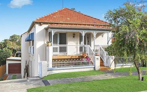 18 Scott St, Bronte NSW 2024