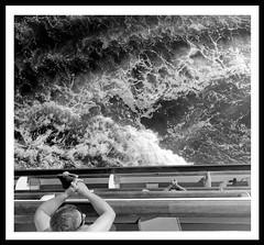 cruisin' (russell_w_b) Tags: baldamessbaldix cruising nautical ship water ilforddelta400 ilfotecddx