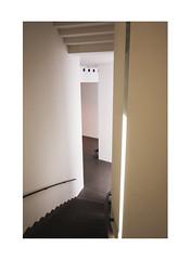 45718976234912357244 (Melissen-Ghost) Tags: fujifilm film 100f classic chrome simulation munich museum architecture architektur minimalism city münchen bayern deutschland color photography farbfotografie