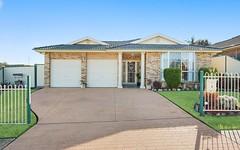 6 De Castella Drive, Blacktown NSW