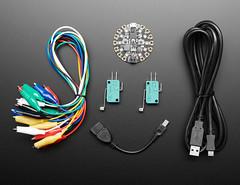 Morse Code for GBoard Hardware Interface Starter Pack (adafruit) Tags: 3937 adafruit kits kitsprojects