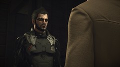 Deus Ex_ Mankind Divided™_20180831191800 (Livid Lazan) Tags: police security adam jensen deus ex mankind divided augment augmented natural prosthetic panchea illuminati cyberpunk cyber warfare hacking prague praha czech republic conspiracy machine man woman tech technology mercenary revolution revolutionary postmodern art video game ps4 playstation eidos montreal square enix rpg roleplaying science fiction scifi disparity despair discrimination bigotry icarus drugs underworld criminal dubai never asked for this elias toufexis janus task force 29 action adventure nonlethal stealth human cybernetics europe