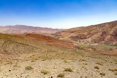 2018-4602 (storvandre) Tags: morocco marocco africa trip storvandre telouet city ruins historic history casbah ksar ounila kasbah tichka pass valley landscape