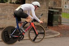 Tour of the Campsies, 2018. (Paris-Roubaix) Tags: chris smart gtrreturn life cycle team tour campsies time trial glasgow wheelers scottish bicycle racing strathblane