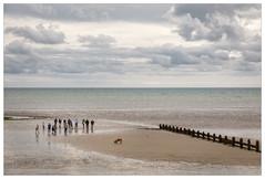Day 251/365  Beach Walk (billnbrooks) Tags: westsussex england unitedkingdom gb