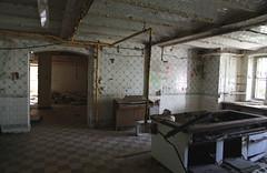 IMG_3971 (gabrielgs) Tags: holiday holiday2018 vakantie2018 frankrijk france urbex abandoned urbanexploring abandonhospital
