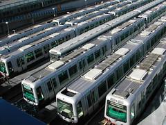 71 (langerak1985) Tags: metro subway ret mg2 emmetje