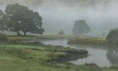 Morning on the Brathay (John Lever Photography.) Tags: brathay lakes lake district cumbria