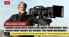 Star Wars Meme Stack (Meme Genie) Tags: funny hellothere memes starwars