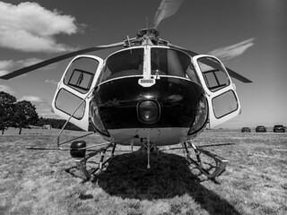 Helicopter are Cool