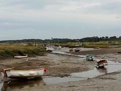 Morston Quay (yvonnepay615) Tags: panasonic lumix gh4 morstonquay nt nationaltrust norfolk eastanglia uk coth coth5