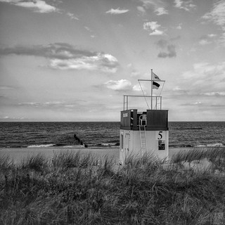 watch tower -explore-