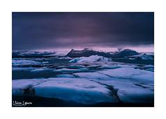 _DSC8404 (VLefeuvre Photographies) Tags: islande jokulsarlon iceland landscape iceberg paysage seascape