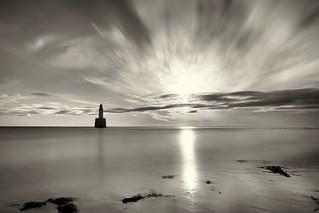Rattray Head Lighthouse. Sep. 18 #03