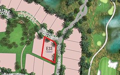 Lot E33, 1 Magnolia Close, Pokolbin NSW