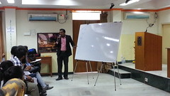 20160928_160008 (D Hari Babu Digital Marketing Trainer) Tags: iimc hyderabad digital marketing seminar