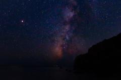 Milkyway (christoskavallaris) Tags: milkyway nightsky long exposure astrophotography milkywaychasers stars galaxy