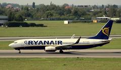 Ryanair Sun, SP-RSA, MSN 44686, Boeing 737-8AS (WL), 09.08.2018, WAW-EPWA, Warszawa (henryk.konrad) Tags: ryanairsun sprsa msn44686 boeing 7378as wawepwa warszawa henrykkonrad