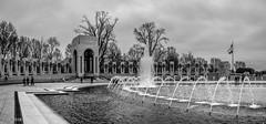 National World War II Memorial, Washington, D.C. (georgechamoun1984) Tags: washingtondc usa america unitedstates districtofcolumbia dc washington nationalmall nationalworldwariimemorial memorial