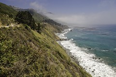 Big Sur (Blazing Star 78613) Tags: california californiacentralcoast californiastateroute1 cabrillohighway lospadresnationalforest bigsur pacificcoasthighway