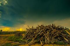 Oggi, verso sera.. (Gianni Armano) Tags: oggi verso sera nuvole paesagio foto gianni armano photo flickr
