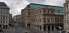Vienna (Atila Yumusakkaya) Tags: vienna yumusakkaya wien austria österreich europe city building street
