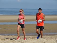 DSC08876 (corradookp) Tags: kustloop vrouwenpolder strand oostkapelle running beach run