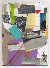 (Armand Brac) Tags: collage armandbrac art artwork abstract handmade collageart cutpaste mixedmedia mixmedia paper cutandpaste paperart
