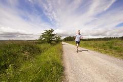 Victoria Mondloch (victoriamondloch) Tags: victoria mondloch man running exercise