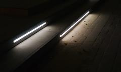 Light play (frankdorgathen) Tags: minimalistic minimalism urban alpha6000 sony sony35mm ruhrpott ruhrgebiet rüttenscheid exhibition fair essen messe night nightshot nacht nachtaufnahme elektrizität electricity licht light