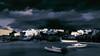 3388 Storm Clouds over Paros (foxxyg2) Tags: storms rain clouds water aegean pisolivadi paros cyclades greece niksoftware dxo silverefex topaz topazstudio topazsoftware art experimentalart
