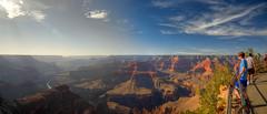 The View 2018.06.06.17.23.56 (Jeff®) Tags: jeff® j3ffr3y copyright©byjeffreytaipale arizona grandcanyon canyon america unitedstates usa nationalpark nature sky weather bluesky