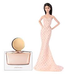 Jason Wu Beauty Perfume Elyse (Poupée Chinoise) Tags: jasonwu wu fashions perfume elyse doll fashiondoll couture runway toys integrity