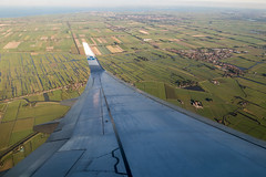 Home Sweet Home Holland! (mark @ teamup) Tags: klm holland